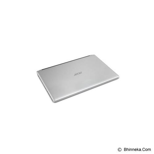 ACER Aspire Slim V5-431P Non Windows - Silver - Notebook / Laptop Consumer Intel Celeron